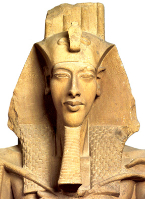 """akhenaten s hymn to the sun Thinking about the first monotheist: not moses, but akhenaten  reading akhenaten's """"hymn to the sun,"""" we  6 responses to thinking about the first."""